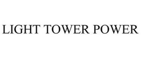 LIGHT TOWER POWER