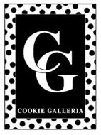 CG COOKIE GALLERIA