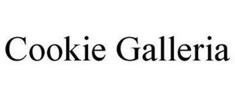COOKIE GALLERIA