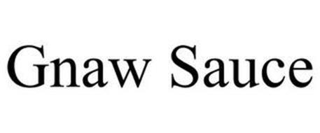 GNAW SAUCE
