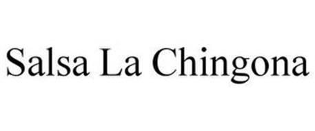 SALSA LA CHINGONA