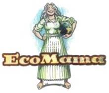 ECOMAMA