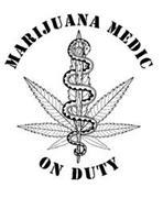 MARIJUANA MEDIC ON DUTY
