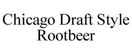 CHICAGO ROOTBEER DRAFTSTYLE