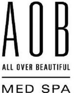 AOB ALL OVER BEAUTIFUL MED SPA