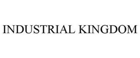 INDUSTRIAL KINGDOM