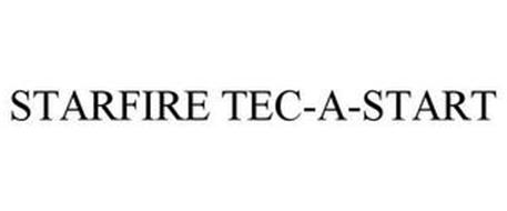 STARFIRE TEC-A-START