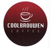 COOLBROUWEN COFFEE