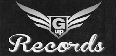 G UP RECORDS