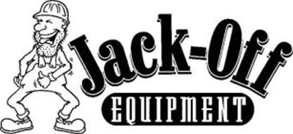 JACK-OFF EQUIPMENT
