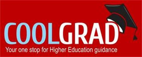 COOLGRAD YOUR ONE STOP FOR HIGHER EDUCATION GUIDANCE