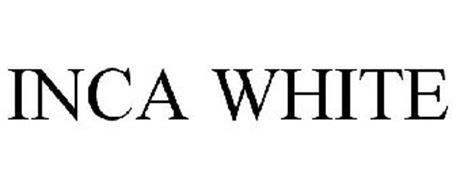 INCA WHITE