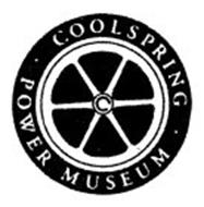 · COOLSPRING · POWER MUSEUM C