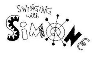 SWINGING WITH SIMONE