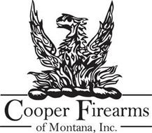 COOPER FIREARMS OF MONTANA, INC.