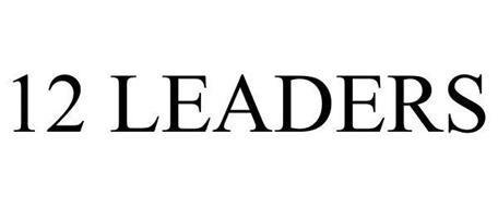 12 LEADERS