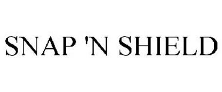 SNAP 'N SHIELD
