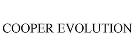 COOPER EVOLUTION