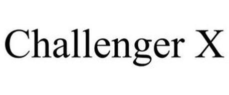 CHALLENGER X