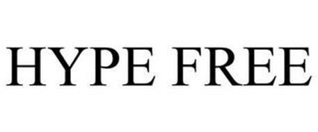 HYPE FREE