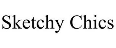 SKETCHY CHICS