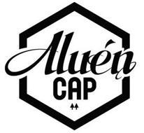 ALUÉN CAP