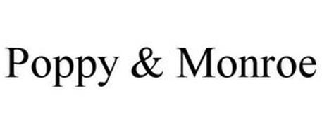 POPPY & MONROE