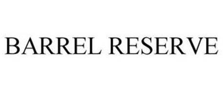 BARREL RESERVE