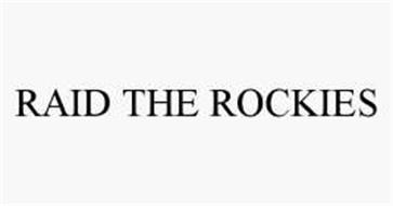 RAID THE ROCKIES