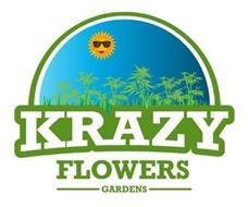 KRAZY FLOWERS GARDENS