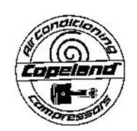 COPELAND AIR CONDITIONING COMPRESSORS