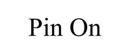 PIN ON