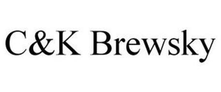 C&K BREWSKEY