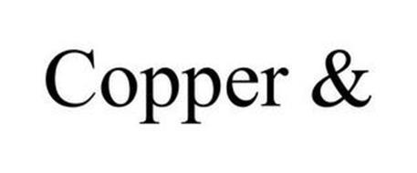 COPPER &