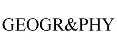 GEOGR&PHY
