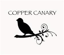 COPPER CANARY