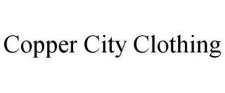 COPPER CITY CLOTHING