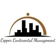 COPPER CONTINENTAL MANAGEMENT