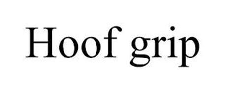 HOOF-GRIP
