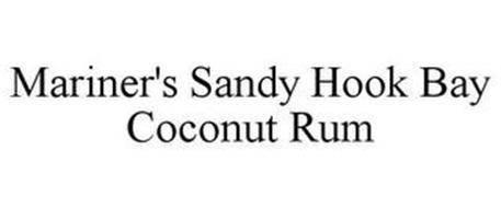 MARINER'S SANDY HOOK BAY COCONUT RUM