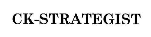 CK-STRATEGIST