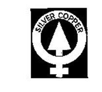 SILVER COPPER