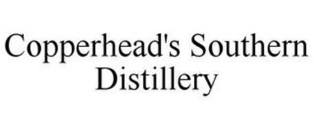 COPPERHEAD'S SOUTHERN DISTILLERY