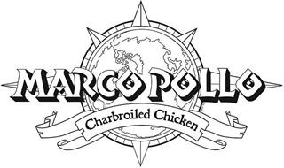 MARCO POLLO CHARBROILED CHICKEN