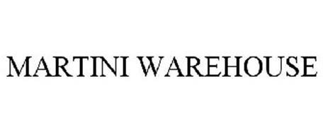 MARTINI WAREHOUSE
