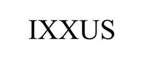 IXXUS