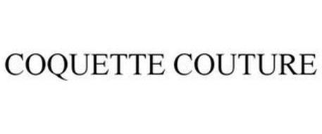 COQUETTE COUTURE