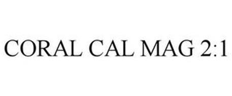 CORAL CAL MAG 2:1