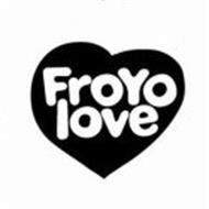 FRO YO LOVE