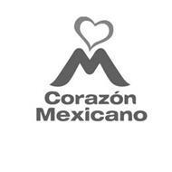 M CORAZÓN MEXICANO